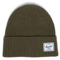 czapka zimowa HERSCHEL - Polson Ivy Green (1362) rozmiar: OS