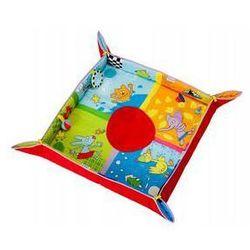 Mata edukacyjna dla dzieci 4 pory roku marki Taf toys