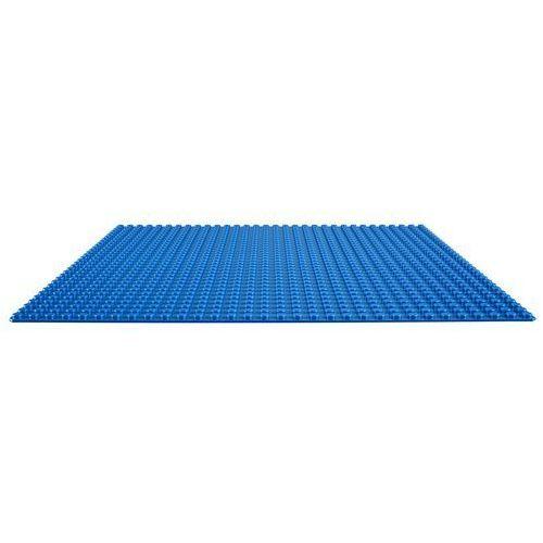 10714 NIEBIESKA PŁYTKA KONSTRUKCYJNA (Blue Baseplate) KLOCKI LEGO CLASSIC