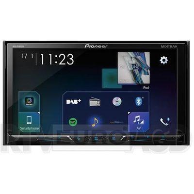 Samochodowe odtwarzacze multimedialne Pioneer