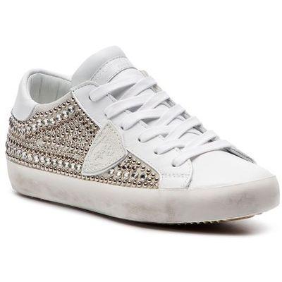 21d31238c7acb Sneakersy PHILIPPE MODEL - Tropez TRLD NV03 Mondial Neon Blanc Fucsia  eobuwie.pl · 1 159