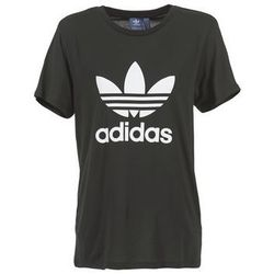 T-shirty damskie adidas Spartoo