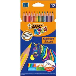 Ołówki i wkłady  BIC MaxiBiuro