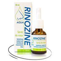 RINOZINE AQUA spray do nosa 30ml (5901315021542)