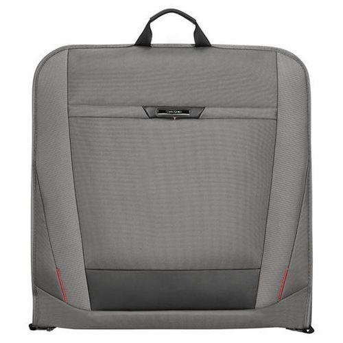 pro-dlx 5 garderoba podróżna / pokrowiec na ubranie / szara - magnetic grey marki Samsonite