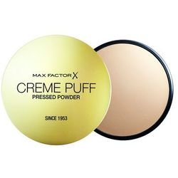 Pudry  Max Factor