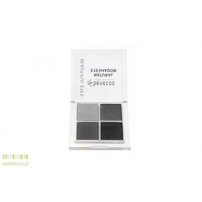 Palety i zestawy do makijażu Benecos GREEN LINE
