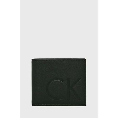 Portfele i portmonetki Calvin Klein ANSWEAR.com