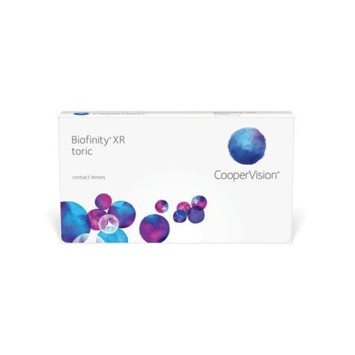 Coopervision Biofinity toric xr 3szt