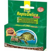 Tetra reptodelica snack 4x12g