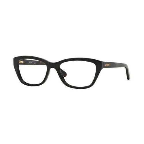 Dkny Okulary korekcyjne dy4665 3001
