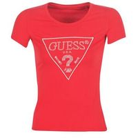 T-shirty z krótkim rękawem Guess SS RN SPARKLE TEE 5% zniżki z kodem CMP9AH. Nie dotyczy produktów partnerskich.