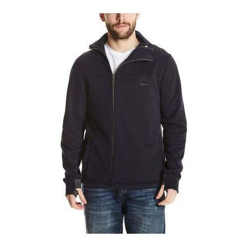 bluza BENCH - Her. Sweat Jacket Essentially Navy (BL11341) rozmiar: M, 1 rozmiar