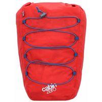 Cabin Zero Companion Bags ADV Dry 11L Torba z paskiem na ramie RFID 21 cm orange ZAPISZ SIĘ DO NASZEGO NEWSLETTERA, A OTRZYMASZ VOUCHER Z 15% ZNIŻKĄ