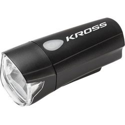 Oświetlenie rowerowe  Kross opensport