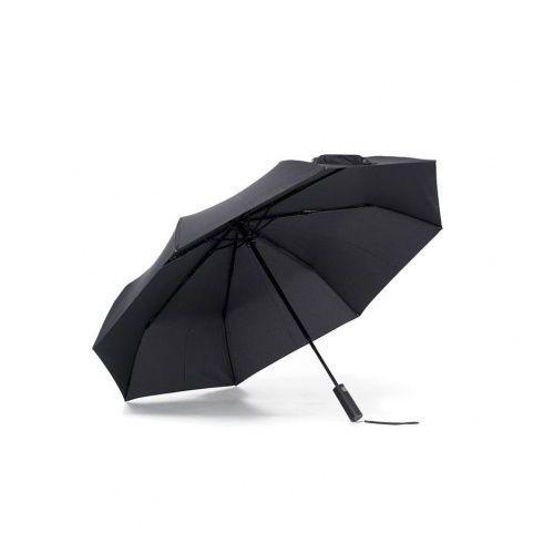 Xiaomi Mijia Umbrella Automatyczny Parasol Czarny, mijia20180821104325