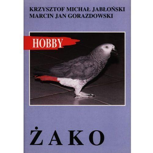 Żako - Krzysztof Jabłoński, Marcin Gorazdowski