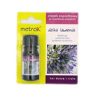 Olejki eteryczne METROX MediaMarkt.pl