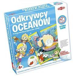 Story Game: Odkrywcy oceanów