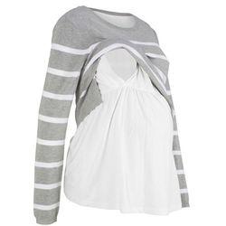 Spódnice ciążowe bonprix bonprix