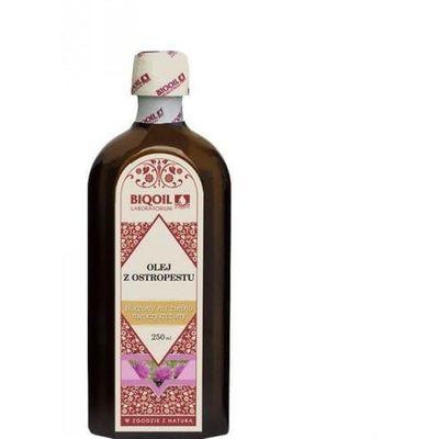 Oleje, oliwy i octy BIOOIL ul. Dekoracyjna 3, 65-155 Zielona Góra, Polska Dystrybutor: BIO biogo.pl - tylko natura