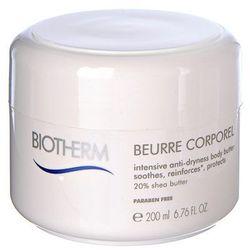 Masła do ciała  Biotherm Sephora