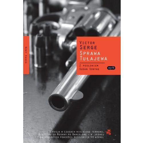 SPRAWA TUŁAJEWA Victor Serge (9788377479445)