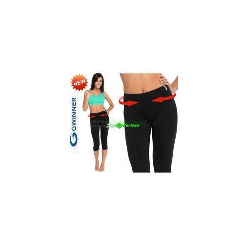 SLIMMING CAPRI wyszczuplające legginsy za kolano gWINNER | WYSYŁKA 24h, OF53