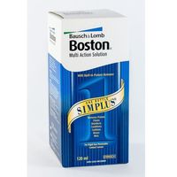 Boston SIMPLUS 120 ml Bausch & Lomb