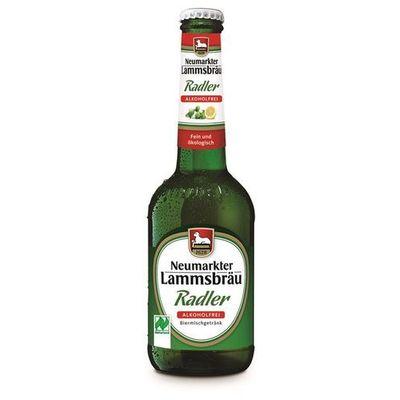 Alkohole NEUMARKTER LAMMSBRAU (piwa bezalkoholowe) biogo.pl - tylko natura