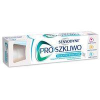 Glaxosmithkline consumer Sensodyne pro szkliwo past.d/zęb. delikatne wybielanie - - 75 ml