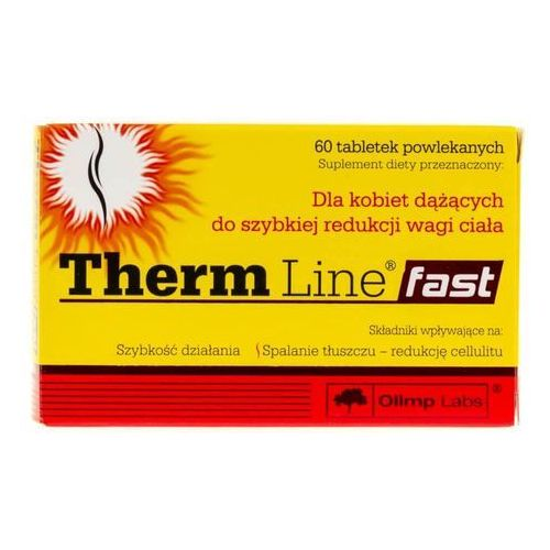 OLIMP Therm Line fast 60tbl (5901330041310)