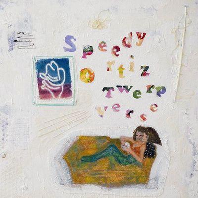 Pozostała muzyka rozrywkowa Speedy Ortiz InBook.pl