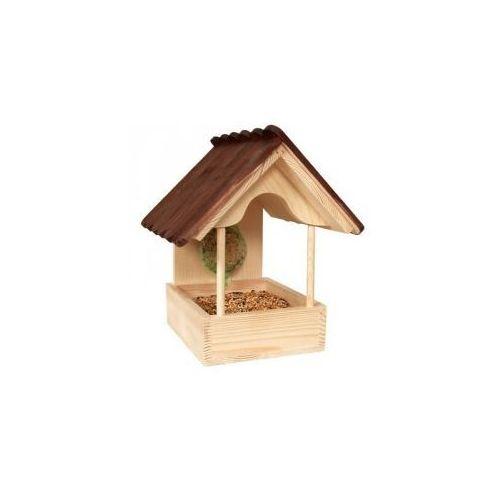karmnik dla dzikich ptaków z kulą tłuszczową marki Zolux