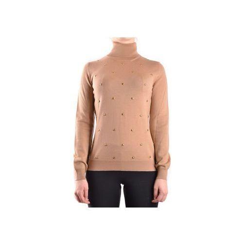 Swetry Love Moschino Sweter Kobieta, w 2 rozmiarach