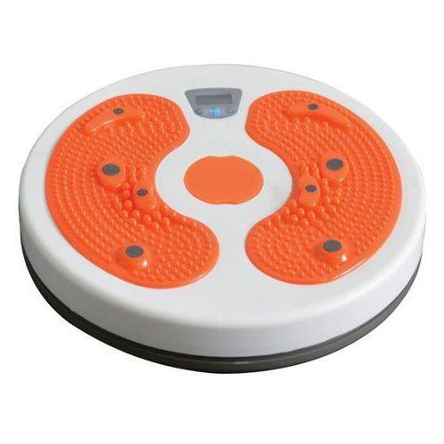 Twister magnetyczny z licznikiem Rotana