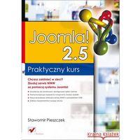 Joomla! 2.5 Praktyczny kurs (464 str.)