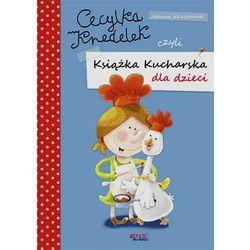 Książki dla dzieci  Krzyżanek Joanna