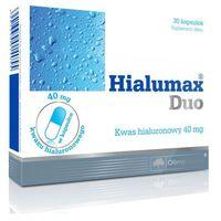Olimp Hialumax Duo (Kwas hialuronowy 40mg) 30 kaps,