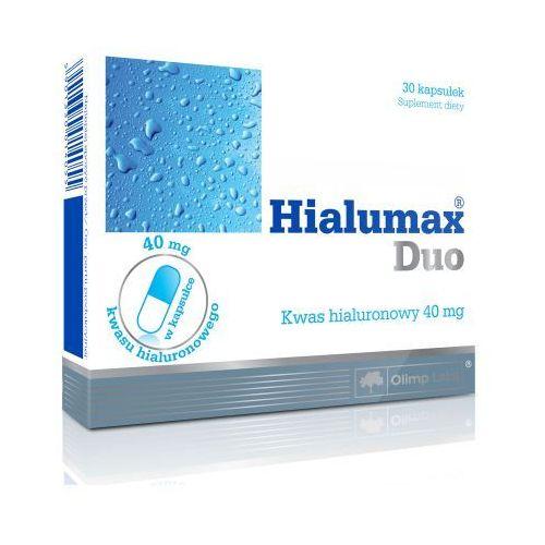Olimp Hialumax Duo (Kwas hialuronowy 40mg) 30 kaps