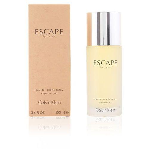 Calvin Klein Escape Men 100ml EdT