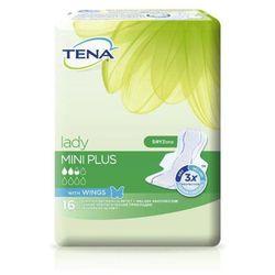 Wkładki higieniczne  TENA - SCA Hygiene Products i-Apteka.pl