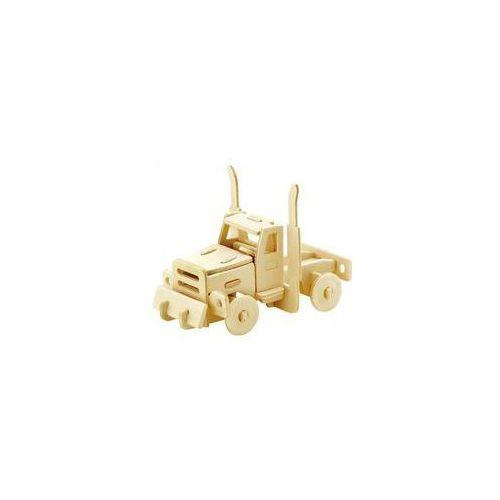 Puzzle drewniane 3D Ciężarówka  6946785102772