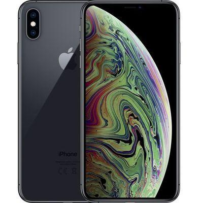 Telefony komórkowe Apple