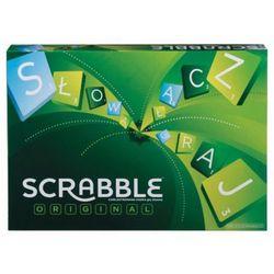 Scrabble y9616 original gra słowna 10lat+