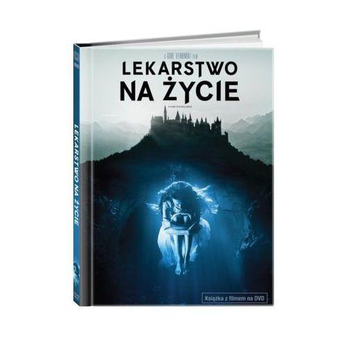 Imperial cinepix Lekarstwo na życie (dvd) + książka