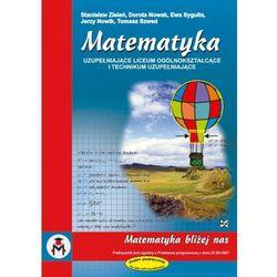 Matematyka  NOWIK InBook.pl