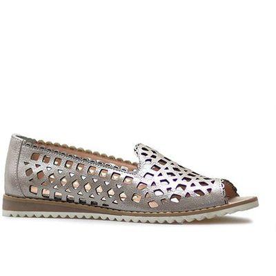 ce649ec0 zlote skorzane sandaly rzymianki w kategorii: Sandały damskie ...
