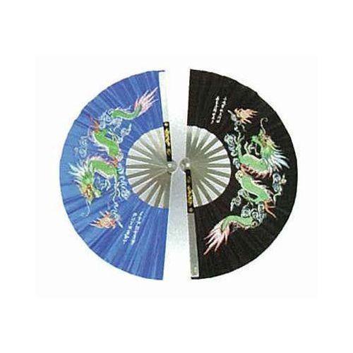 Wachlarz do kung fu - dragon design (gttd466) marki Goods.pl