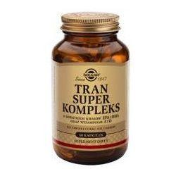 Tran  solgar vitamin and herb Apteka Zdro-Vita